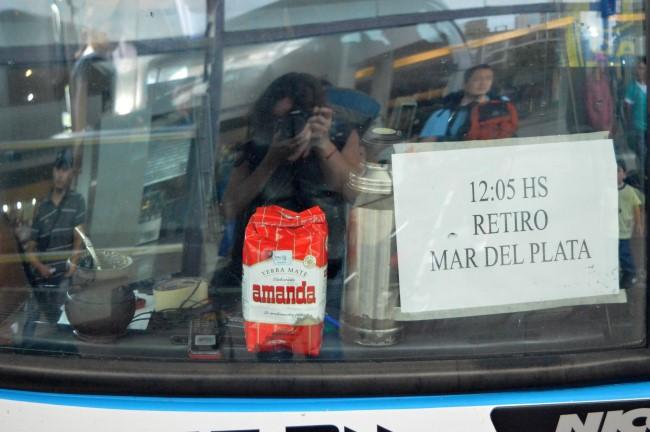 Rosario Bus Station