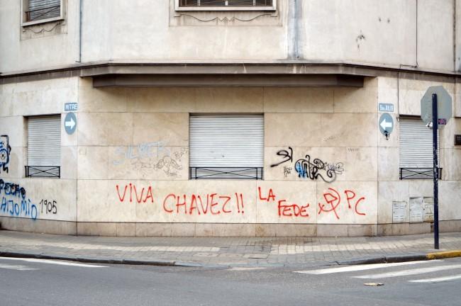 Viva Chavez