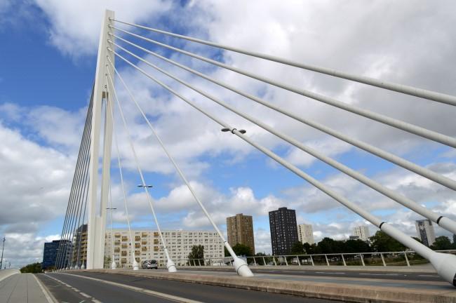 Tabarly Bridge