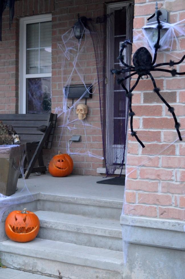 Halloween 2015 in Ottawa