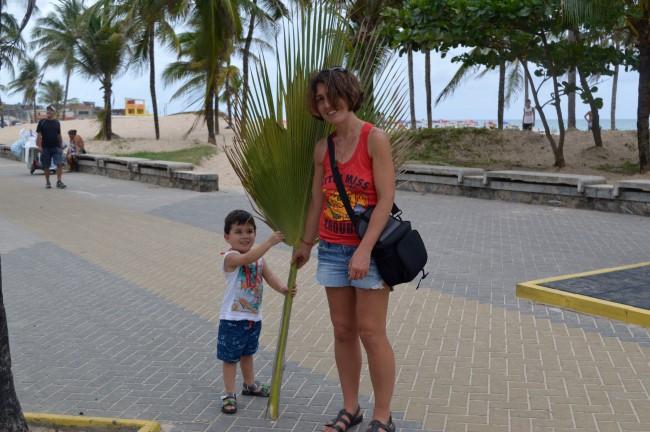 Beach of Boa Viagem