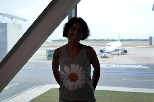 Aeroporto Internacional de Natal — Governador Aluízio Alves