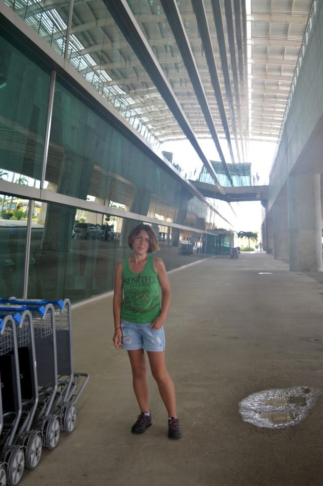 O Aeroporto Internacional de Natal — Governador Aluízio Alves
