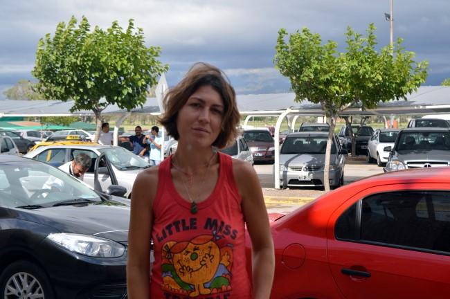 Governor Francisco Gabrielli International Airport Aeropuerto Internacional de Mendoza