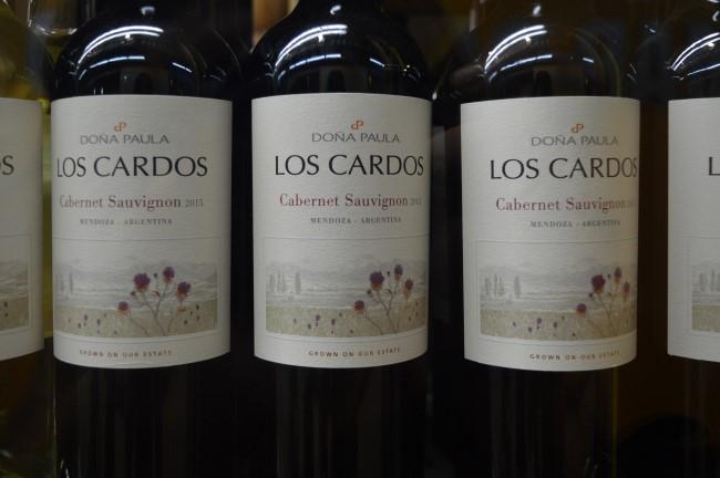 Mendoza wines