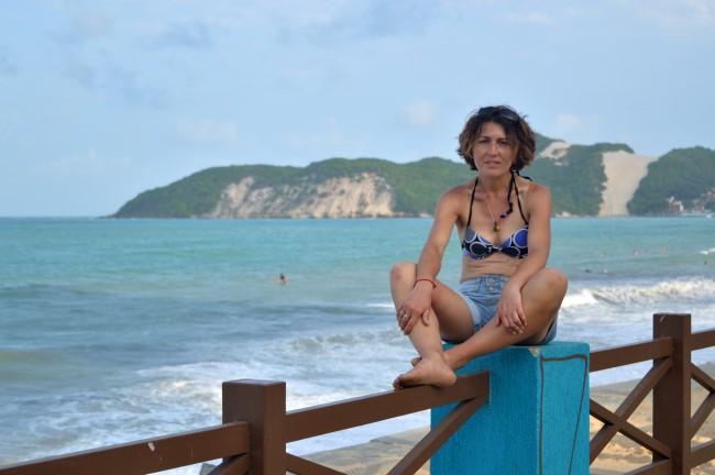 Praia de Ponta Negra,