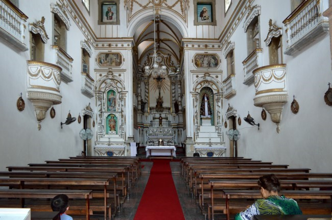 Church in Recife