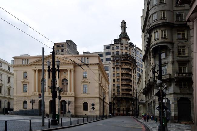 São Paulo Centro