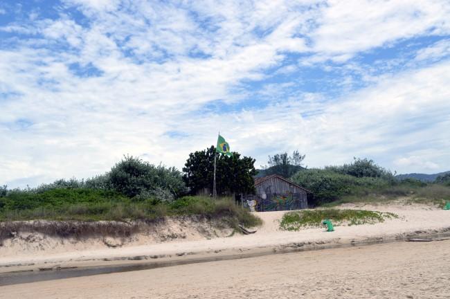 Praia do Campeche