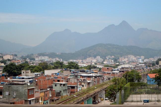 Around Rio de Janeiro