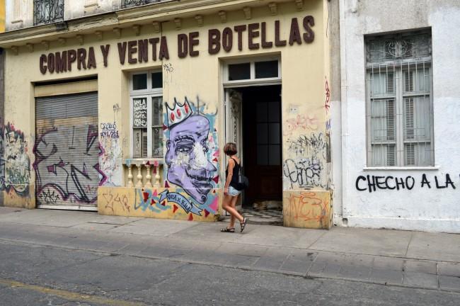 In Barrio Brasil