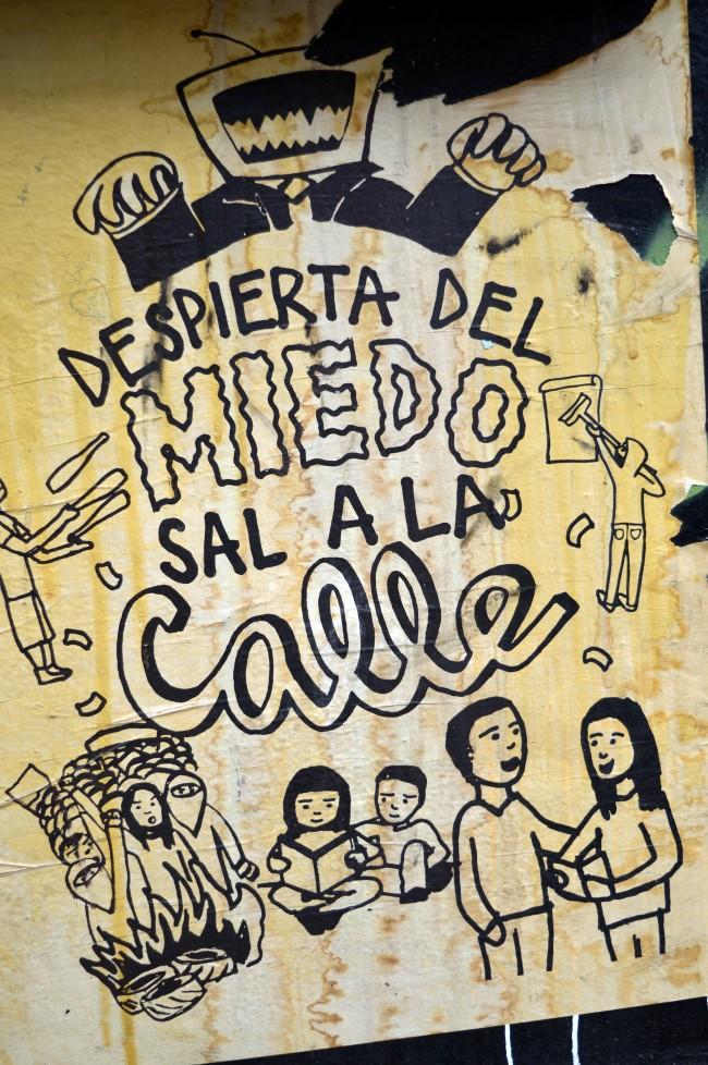 In Bellas Artes