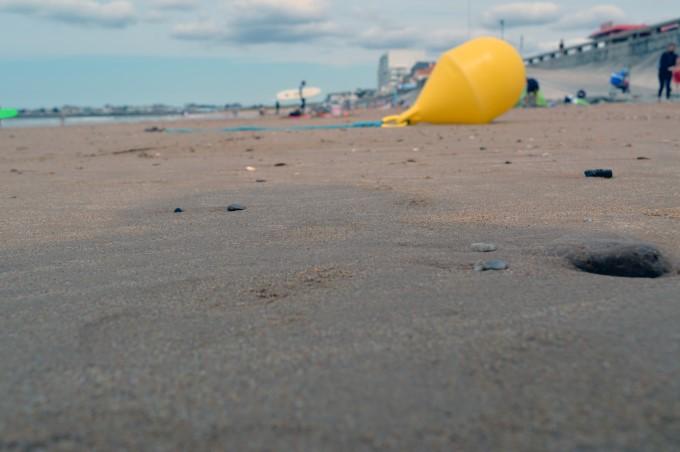 Grande plage in Saint-Gilles-Croix-de-Vie