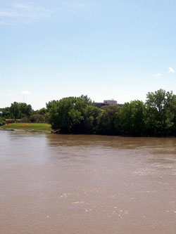 Red River And Assiniboine