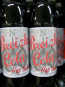 Local Breizh Cola