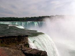 The US Falls