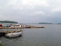 Rockport\'s Dock