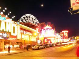 Niagaras Main Street