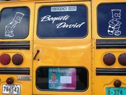Bus To David, Panamá
