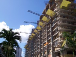 Construction, Contruction...