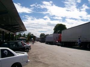 Costa Rica, Border Control