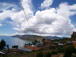From Isla Del Sol
