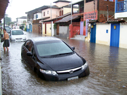 Oh Oh... Seems Like We Have A Flood!