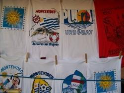 Uruguay Tee Shirts