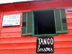 Tango Studio