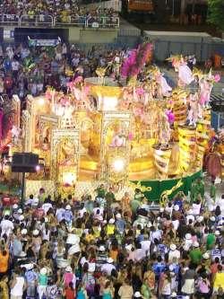 Vila Isabel Samba School