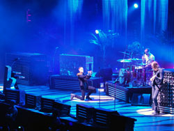 The Killers In Montreal