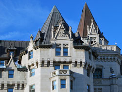 Château Laurier Towers