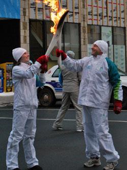 Torch Relais...