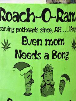 Pothead Ad
