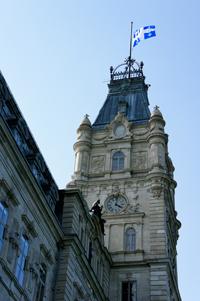 Quebec City Alice