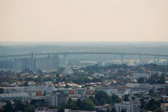 The Bridge of Cheviré