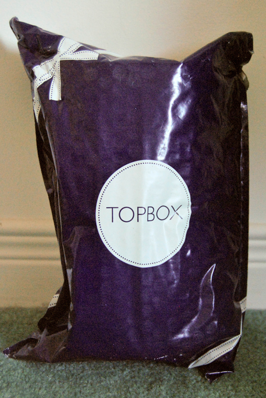 TopBox Package