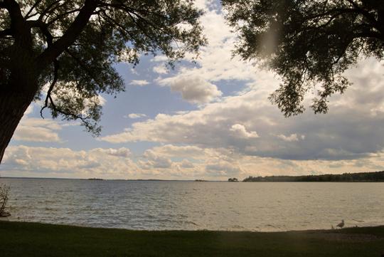 Brown's Bay