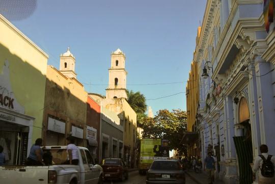 Mérida Centro