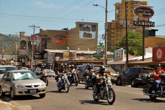 Avenida Pastor Diaz