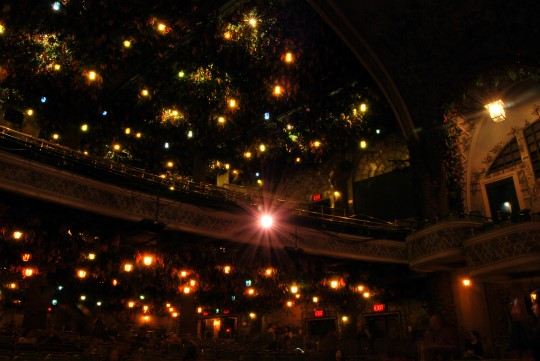 Elgin and Winter Garden Theatre