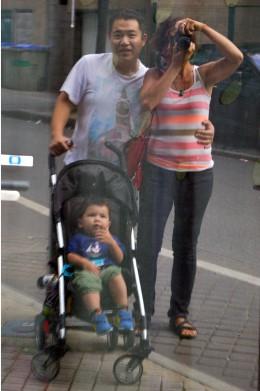 Family Self Portrait