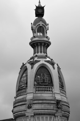 LU Tower