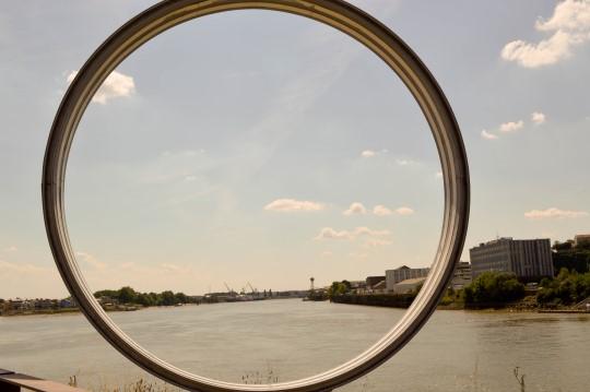 Buren's Rings