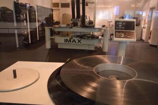 IMAX... a Canadian Invention!