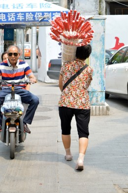 People of Hankou