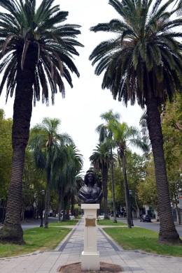 Boulevard Oroño