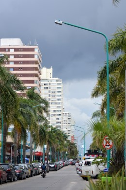 Punta Centro