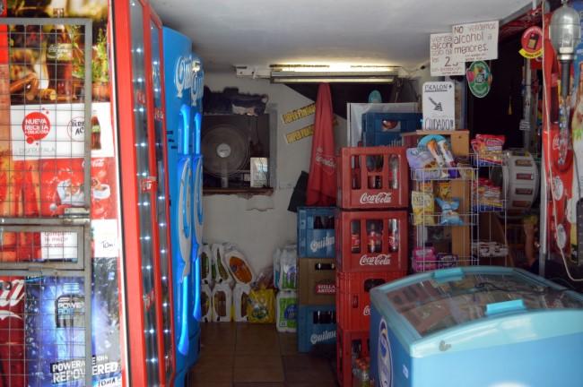 Kiosco (convenience store)