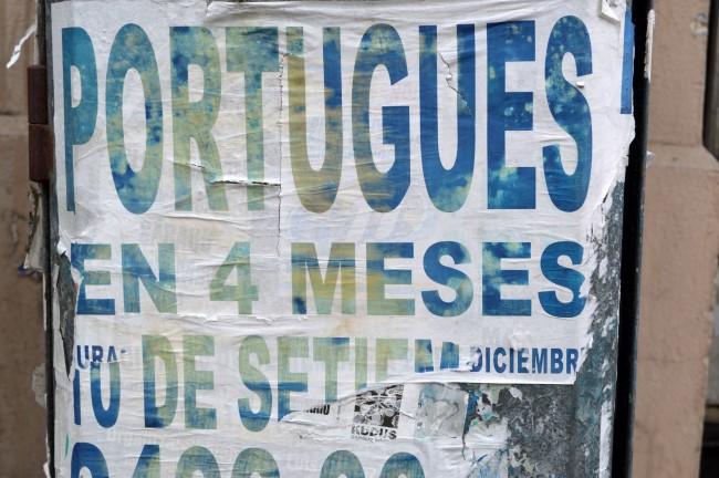 Learn Portuguese Fast!